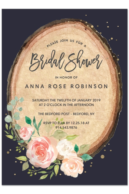 Wedding Shower Invitations Wedding Photo Invites Snapfish