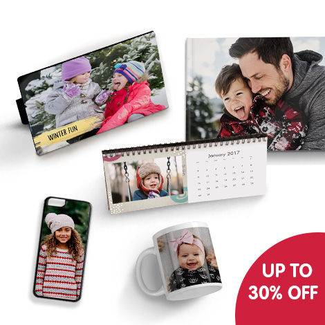 Spend and save up to 30% across Bootsphoto.com
