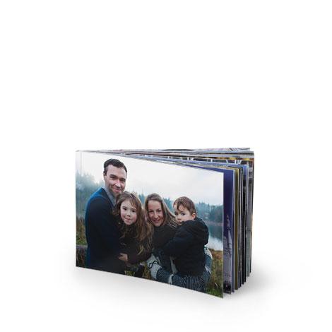 "6x4"" Layflat Booklet"