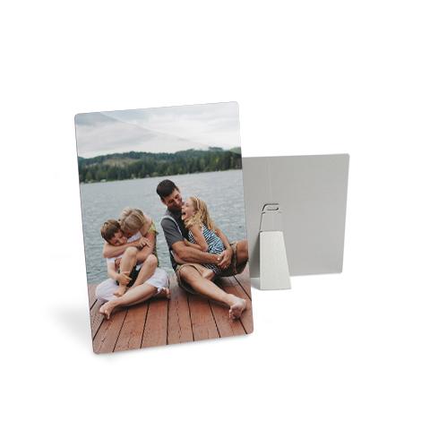 """7x5"""" Aluminium Photo Prints"""