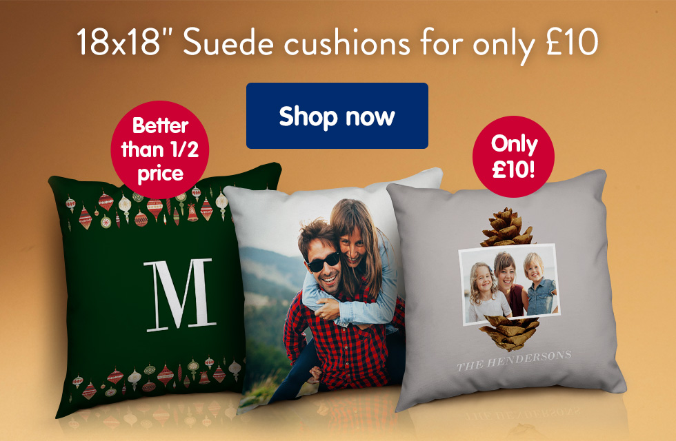 """Better than 1/2 price 18x18"""" Cushions"""