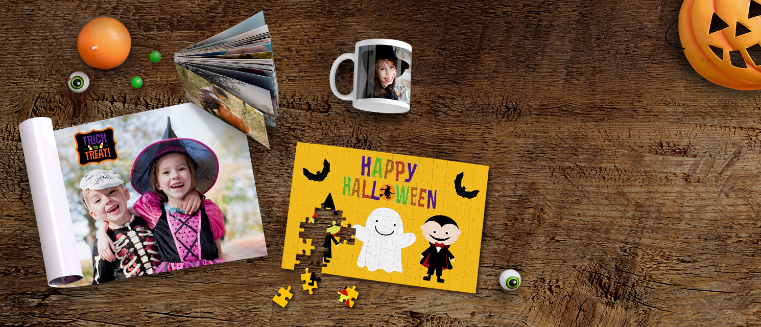 : Perfect party gifts for Halloween!       Get your party gifts for Halloween and save up to 30% off across the site!                Don't forget last date to order your gifts on time for Halloween is 23rd October 2016.