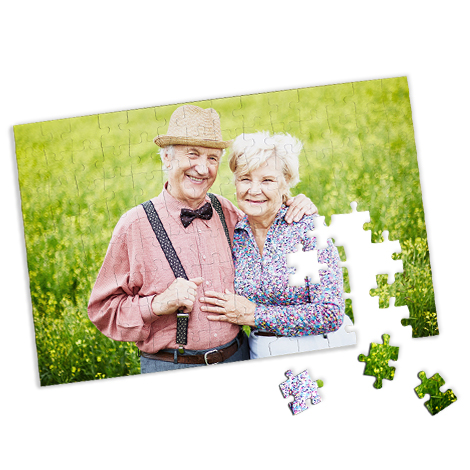 Photo Jigsaws