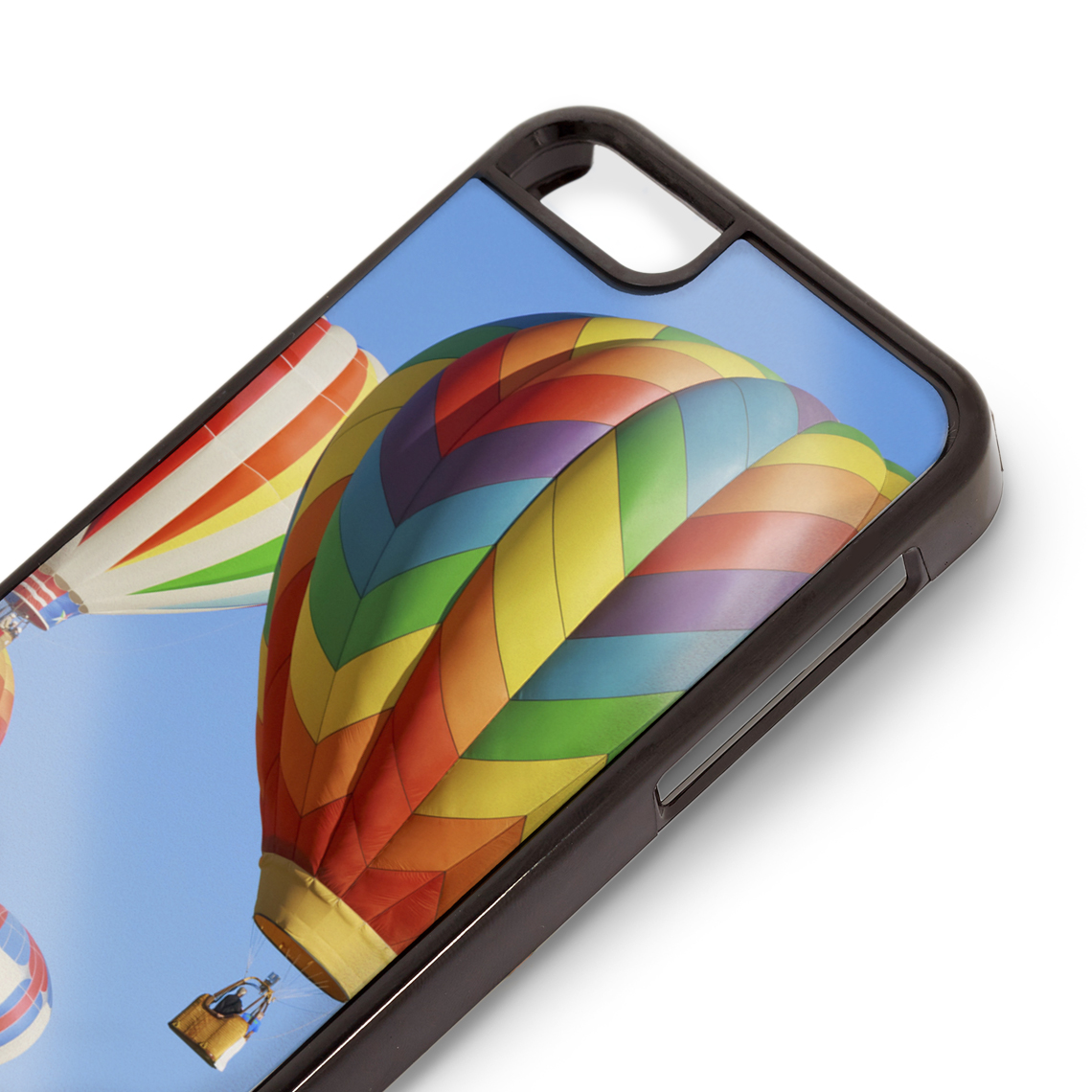 Icon iPhone Cases