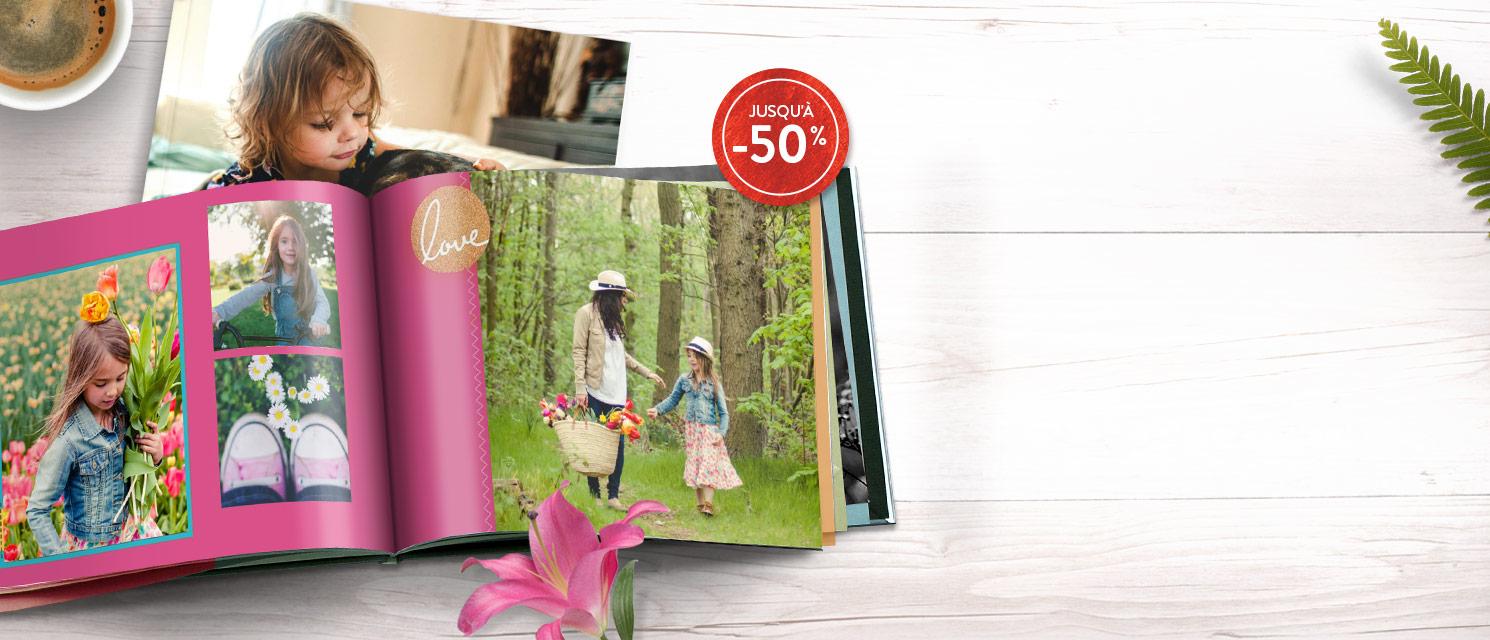 Votre livre parfait... : -40% entre 1 et 3  -50% dà partir de 4   Code Promo : BOOK419