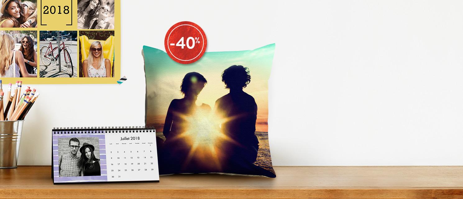 Offre du Milieu d'Été : -40% sur toute la boutiqueCode Promo : SAVE718