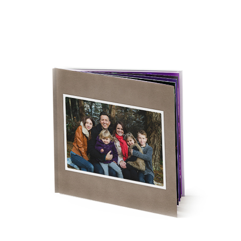 Fotobuch 20x20 cm quadratisch