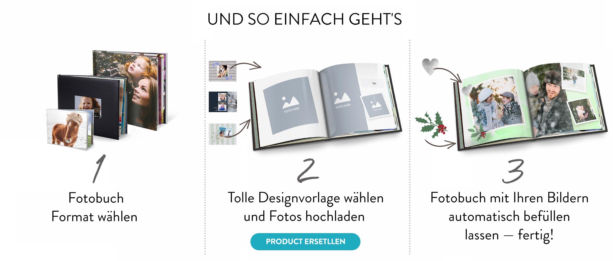 Fotobuch Erstellen Fotoalbum Designen Mehr Als 3000 Designs