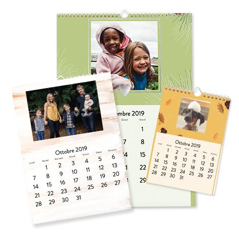 Calendari Classici