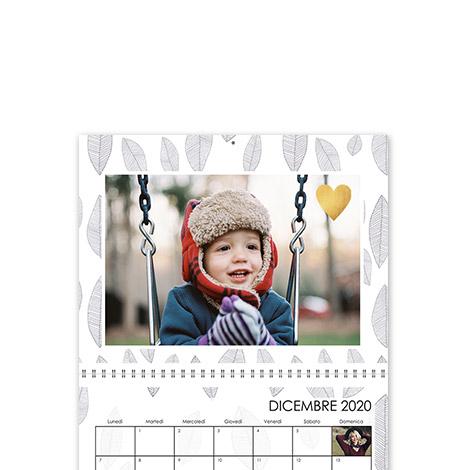Foto Calendario Creativo L