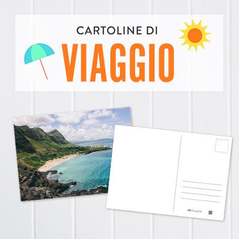 Cartolina Postali