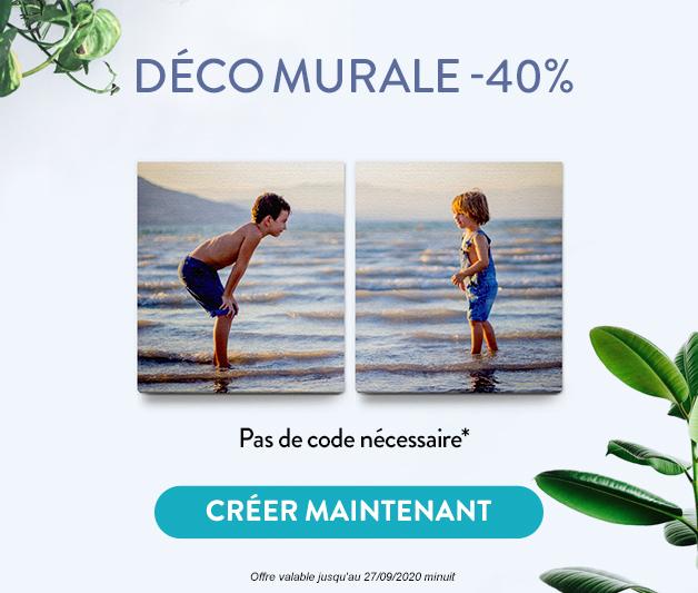 Déco Murale -40%