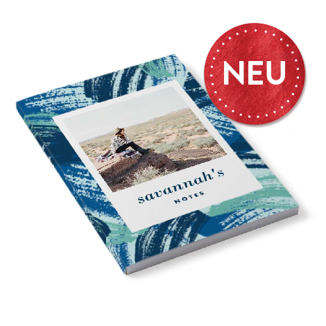 Notizbuch Softcover