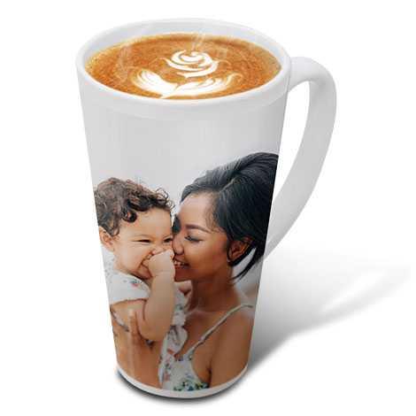 Mug de latte 500ml
