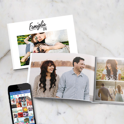 FreePrints Photobooks App