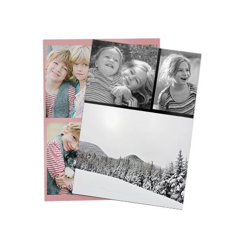 Stampa foto collage 13x18 cm