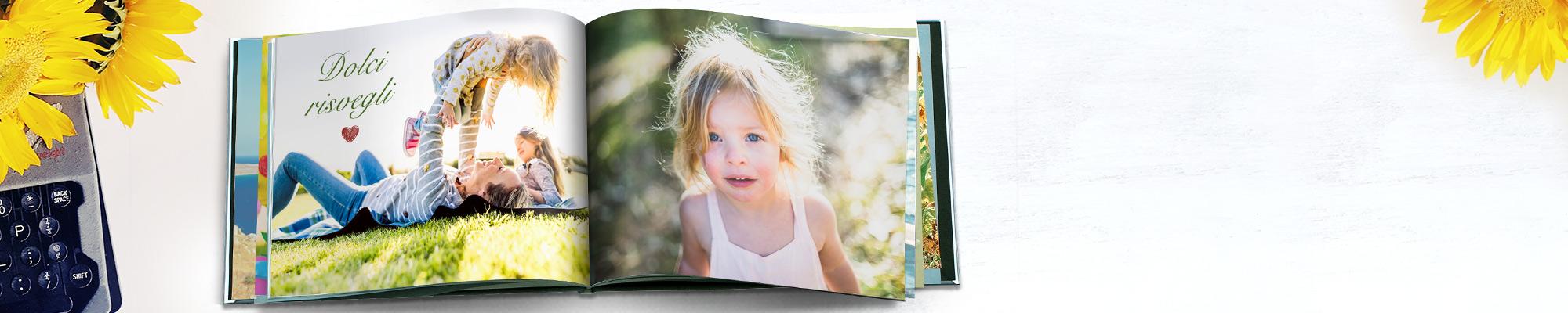 Fotolibri e Album fotografici