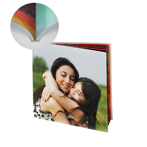 Softcover Fotobuch
