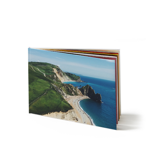 Livre Photo 20x30 cm