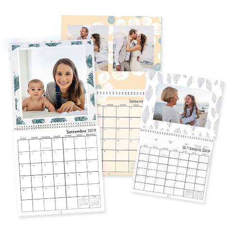 Foto Calendari Creativi