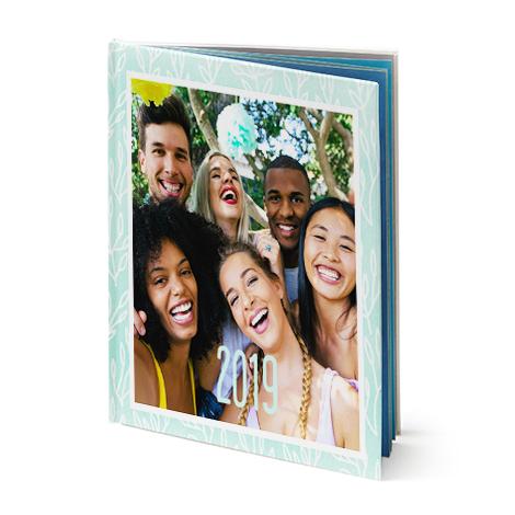 Fotobuch Hochformat 20x30 cm Hardcover