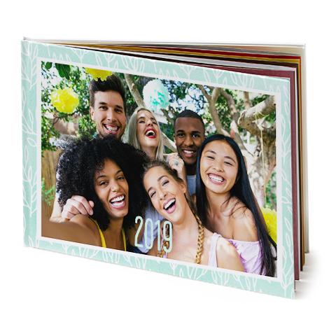 FotoLibro 30x30 Quadrato