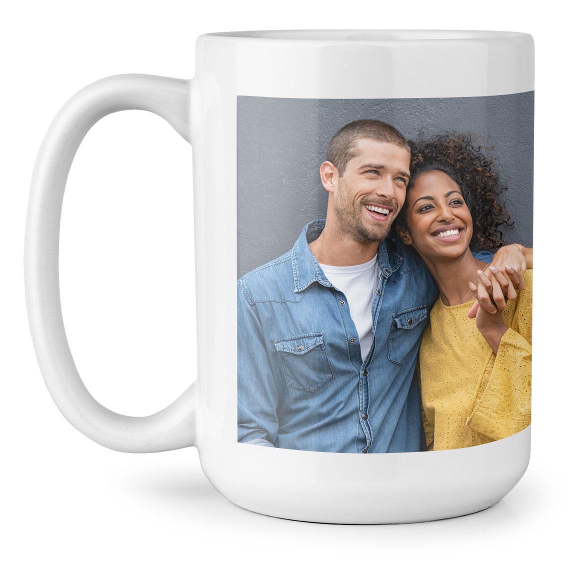 Icon Large Mug