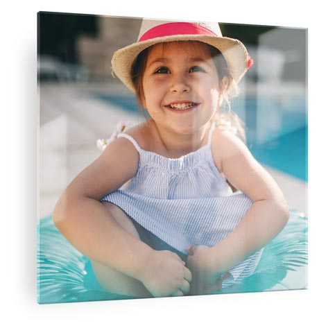 75x75cm Acrylic Print