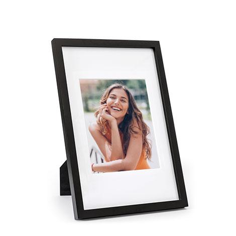 20x30cm Framed Print (13x18cm Image)