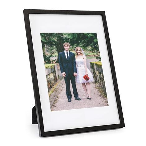 28x38cm Framed Print (20x25cm Image)