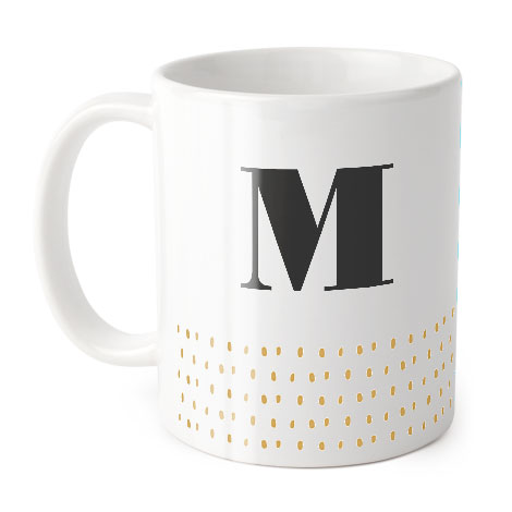 Full wrap mug