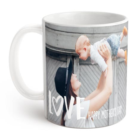 Coffee Mug (Love)