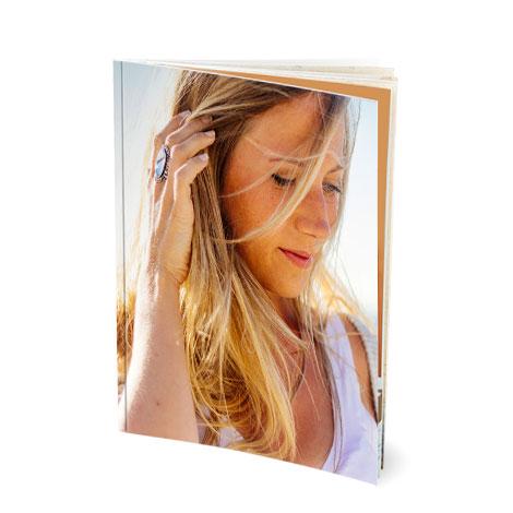 "28x20cm (11x8"") Portrait"