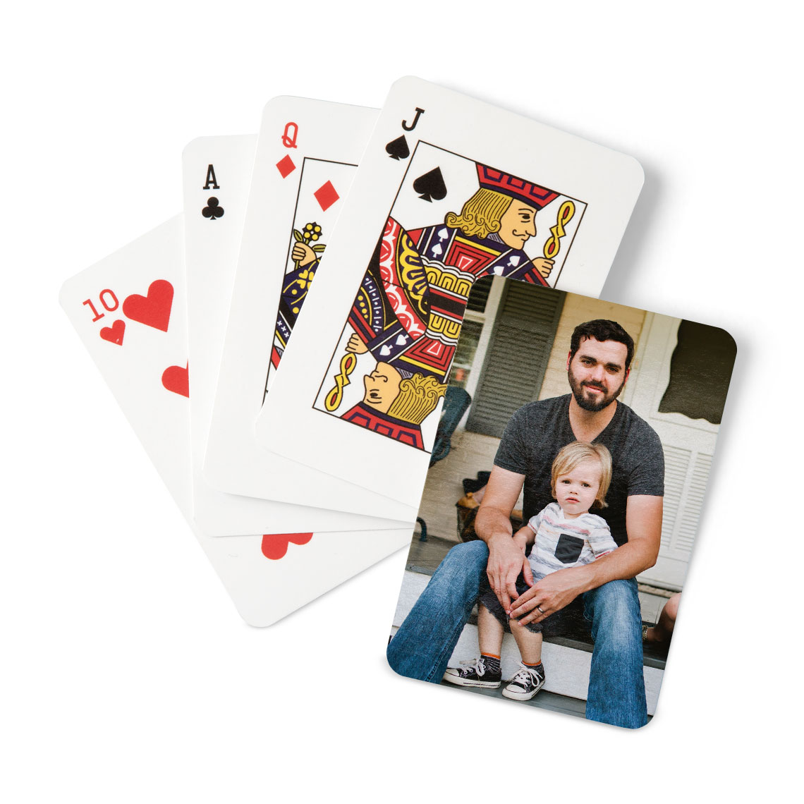 Icon Playing Cards