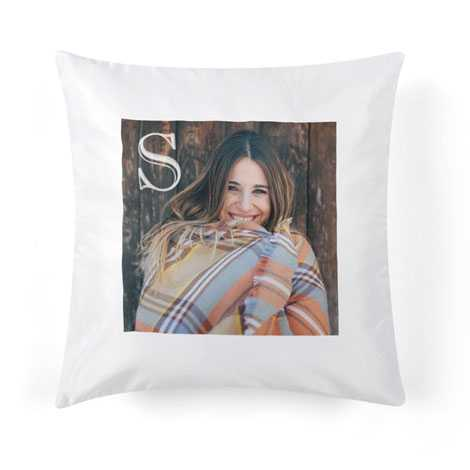 Icon Cushion Cover