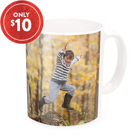 Standard Coffee Mug