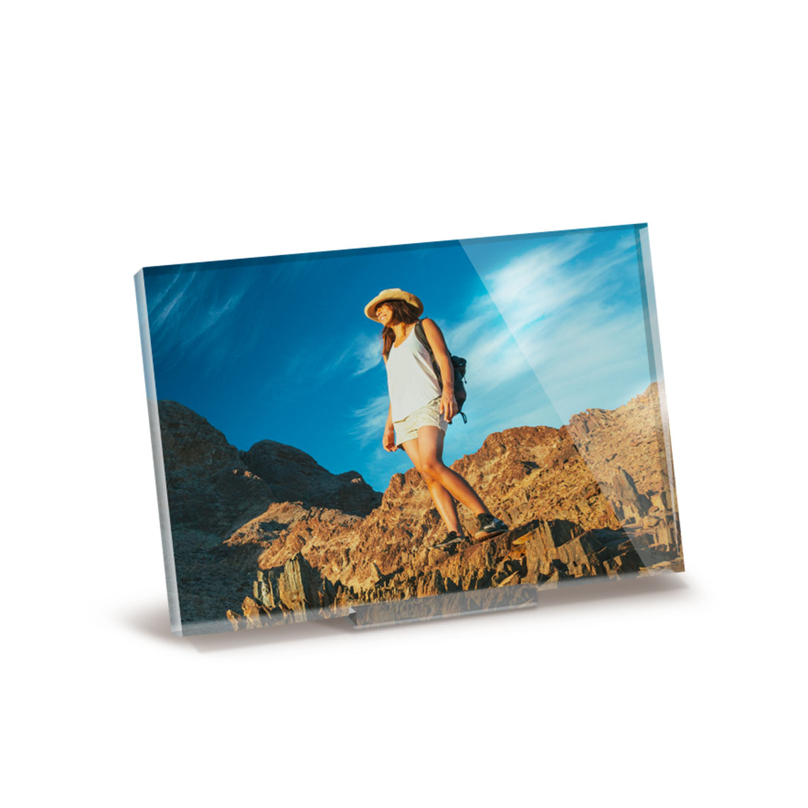 Icon Acrylic Photo Panels