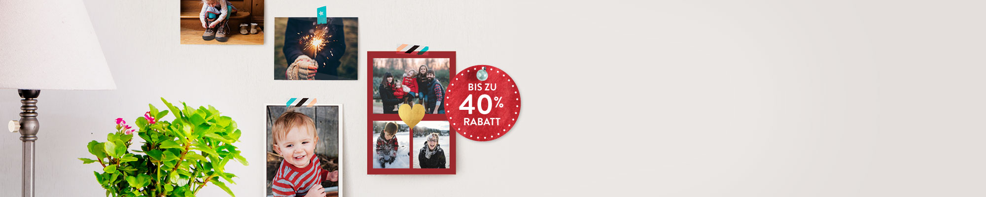 Foto-Abzüge : Jetzt online Fotos bestellen - mit Gutscheincode BEST316 bis zu 40% günstiger!