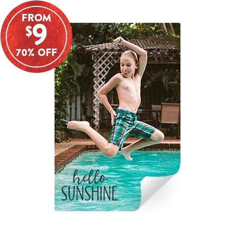 Snapfish coupon codes and special offers. Great savings on your favourite photo gifts, canvas prints, photo books, calendars, cards and more.
