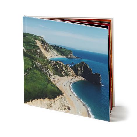 Fotobuch quadratisch 30x30 cm Hardcover