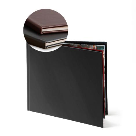 Ledereinband Fotobuch ab 44,99 €