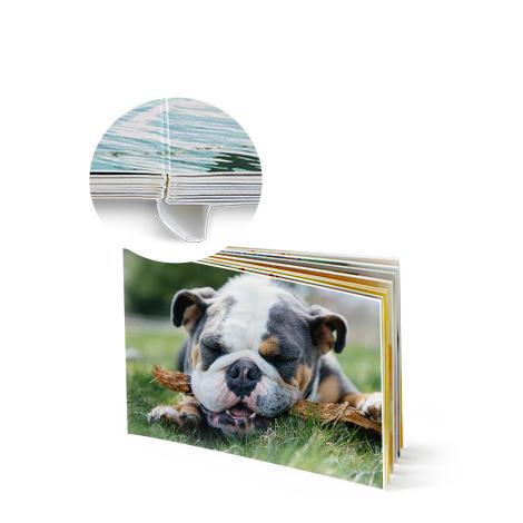 Livre Photo Premium dès