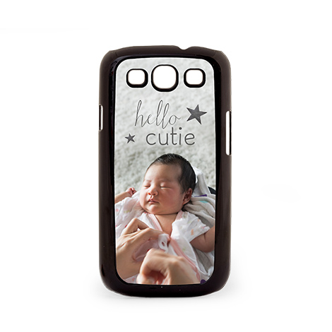 Samsung Galaxy SIII Case