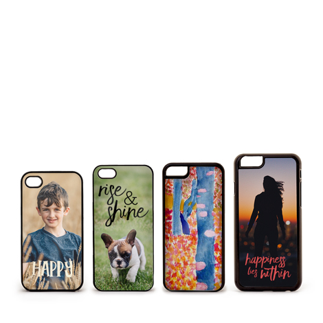 iPhone Photo Phone Cases