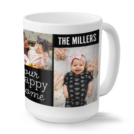 15oz Personalised Mug