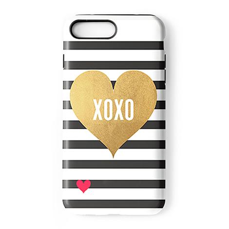 Icon iPhone 7 Case, Tough