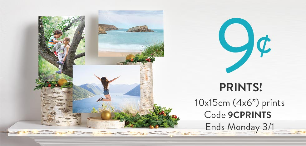 Walmart Photo brings you fast 1-hour prints and same-day customized photo products. Upload photos from your PC or import them from Facebook and Instagram, enhance them with Walmart's online tools, and then put them on tons of products.