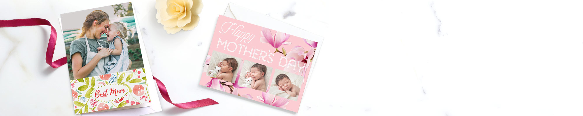 Photo Cards : Snapfish cards are a beautiful way to share your happiness espeically for Mother's Day.