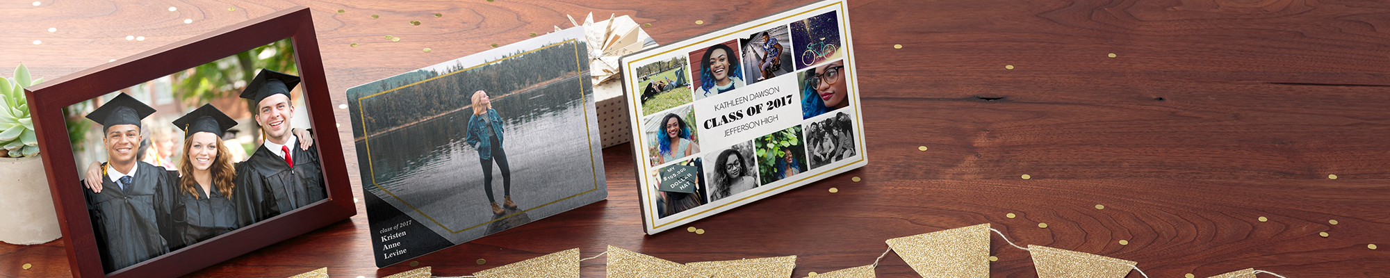 Graduation Gifts Celebrate your grad with best-in-class cards and gifts.