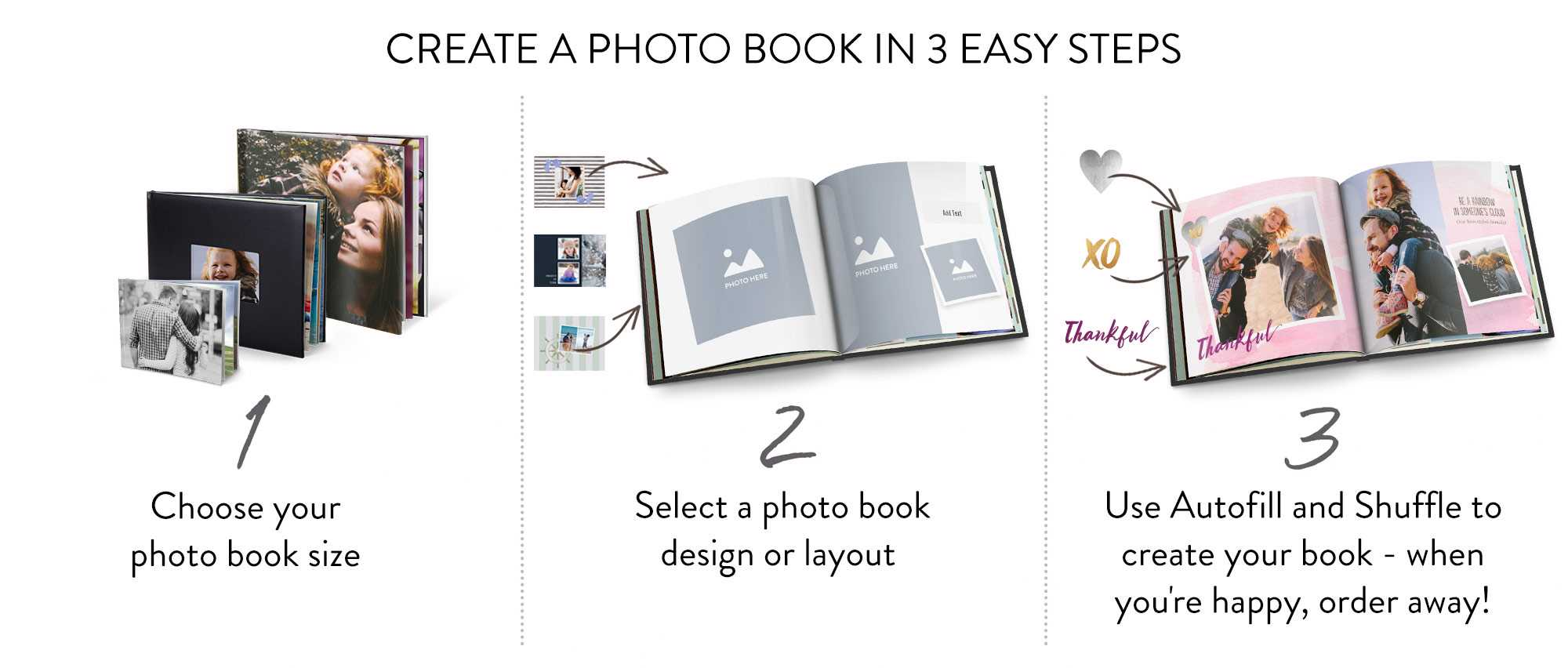 Create a book from photos M: The 100 Startup: Reinvent the Way You